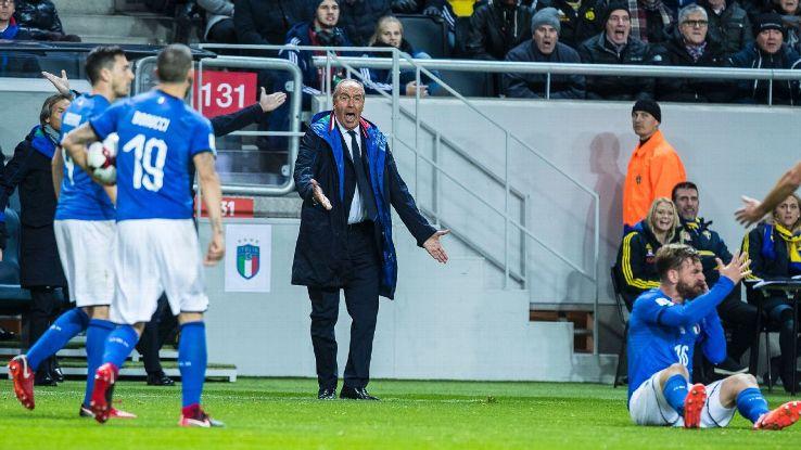 Kas Itaalia suudab hävingust hoiduda?