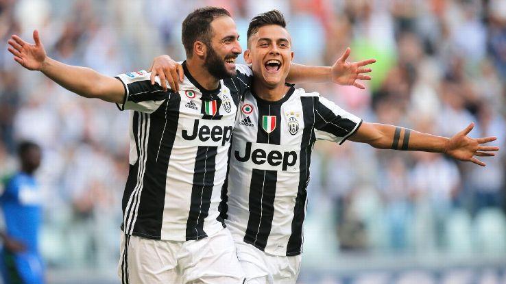 Juventus vs Tottenham Spordiennustusvihjed