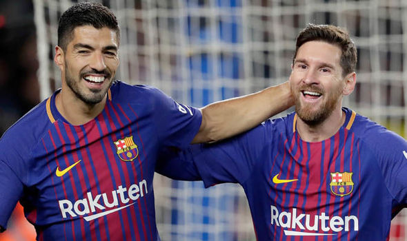 Eibar vs FC Barcelona Spordiennustusvihjed