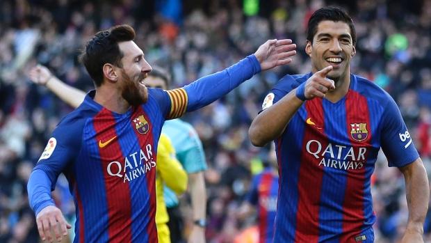 Barcelona  vs Valencia Spordiennustus Vihjed