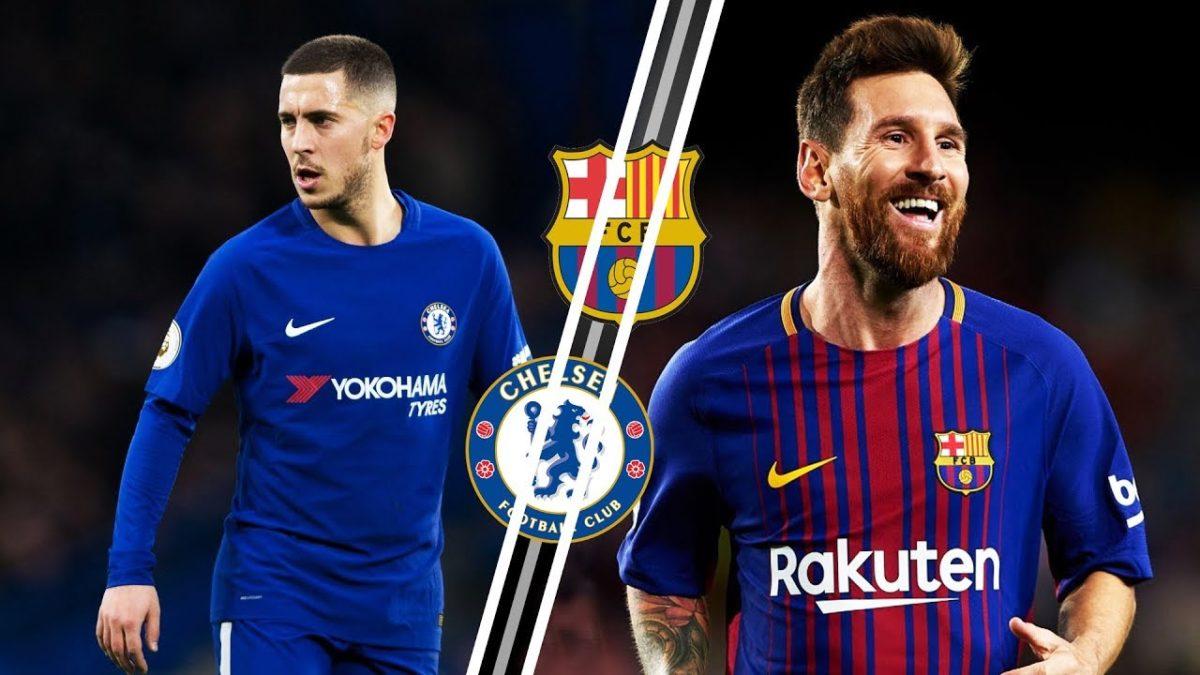 Barcelona vs Chelsea Panustamisvihjed