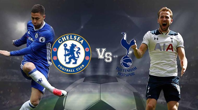 Chelsea vs Tottenham Panustamisvihjed