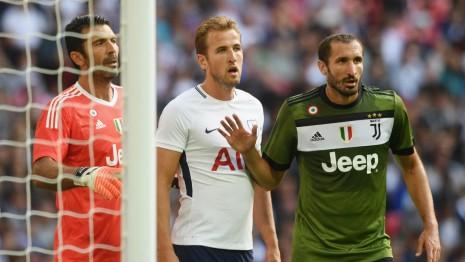 Tottenham vs Juventus Panustamisvihjed