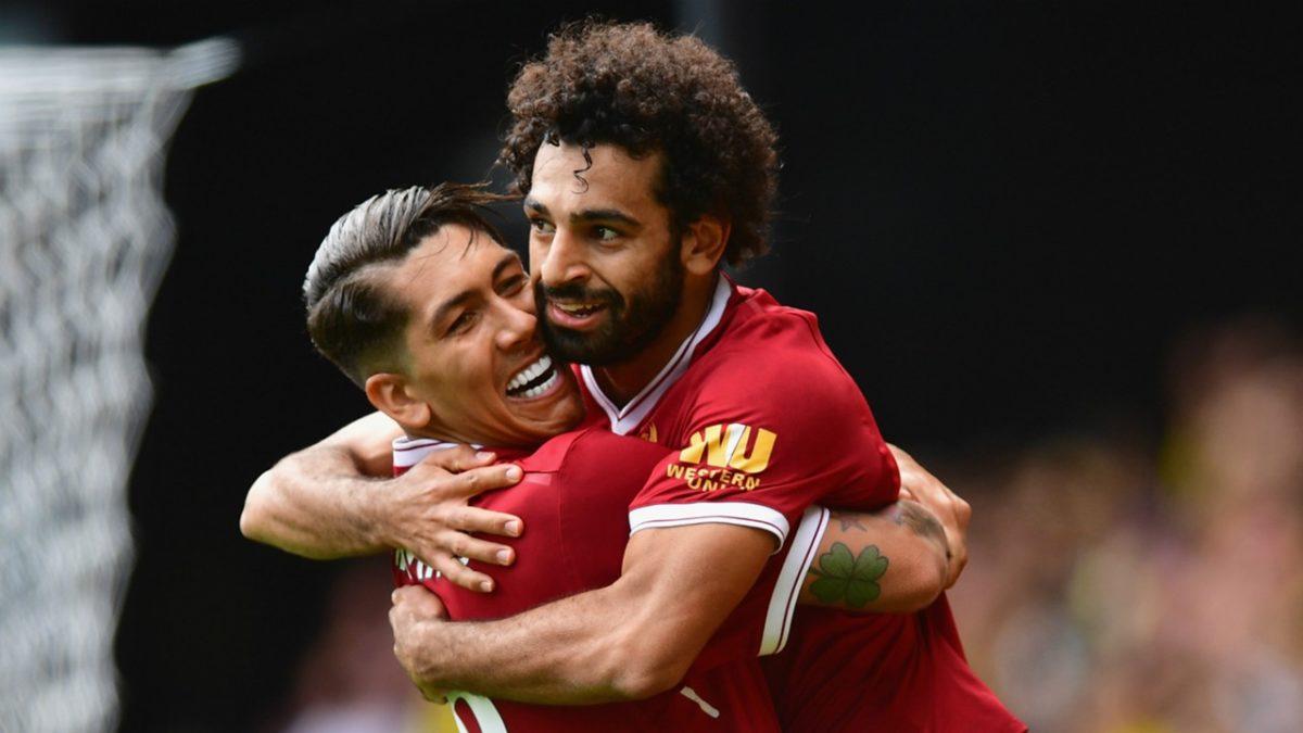 Crystal Palace vs Liverpool Panustamisvihjed