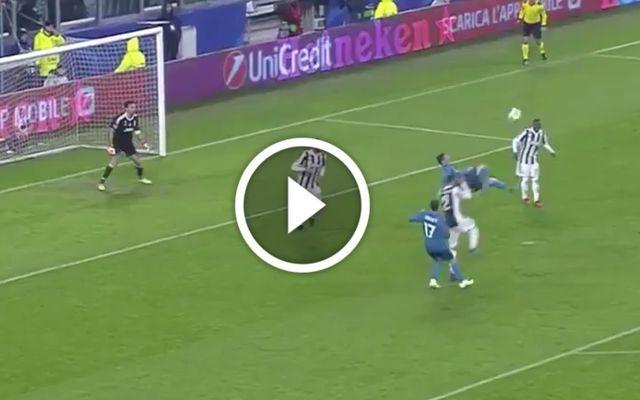 Ronaldo värav ning Zidane`i hindamatu reaktsioon