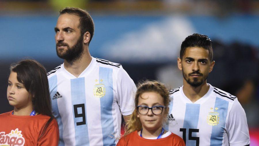 Argentiina kaotas MM-i eel tähtsa lüli