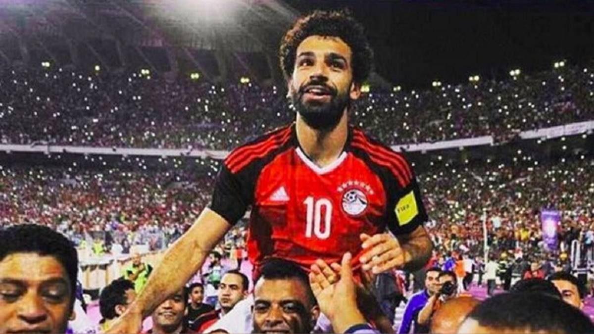 Selgus lõplik Egiptuse Jalgpalli MM-ile sõitev koondis