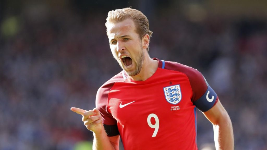 Harry Kane juhtis Inglismaa edasi veerandfinaali